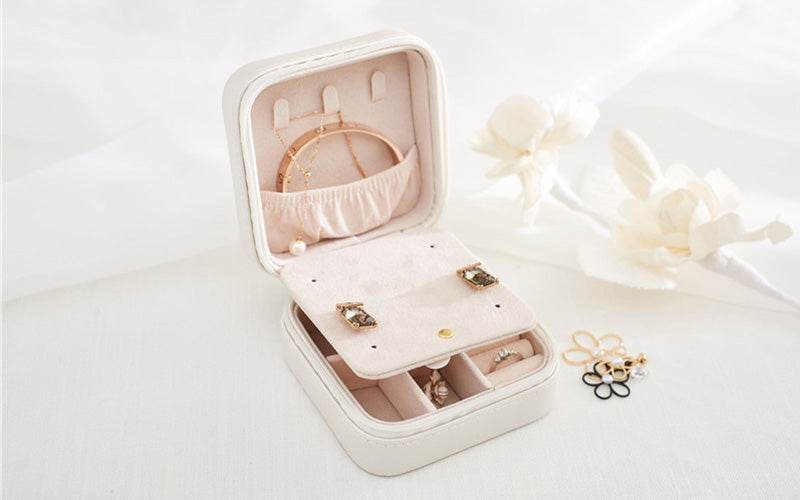 Tiny Jewelry Box