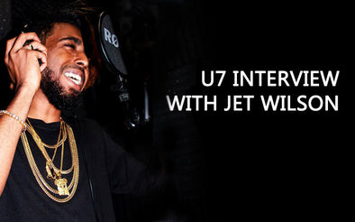 An Interview With Jet Wilson