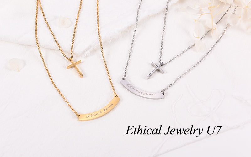 Ethical Jewelry U7