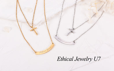 U7 provide ethical jewelry for all buyers