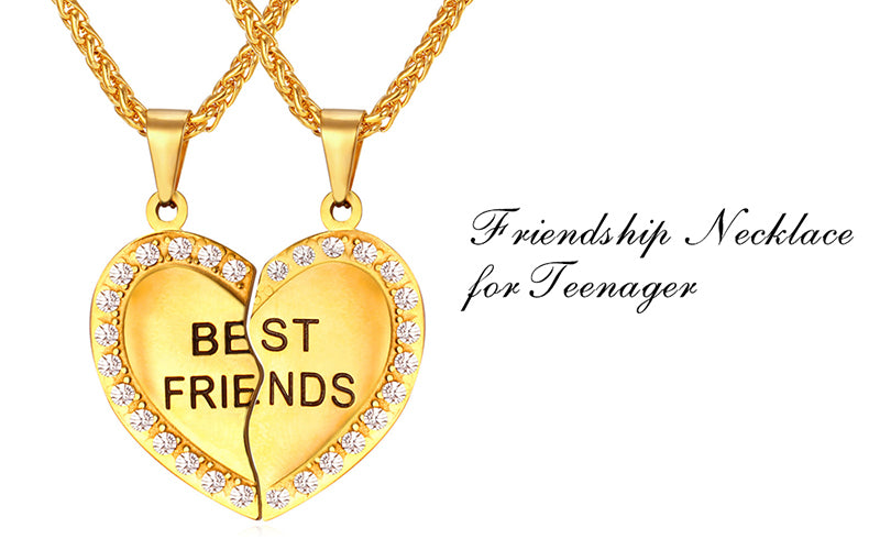 Friendship Necklace for Teenager