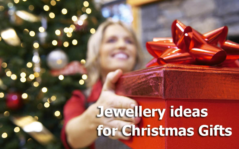Jewelery Ideas For Christmas Gifts