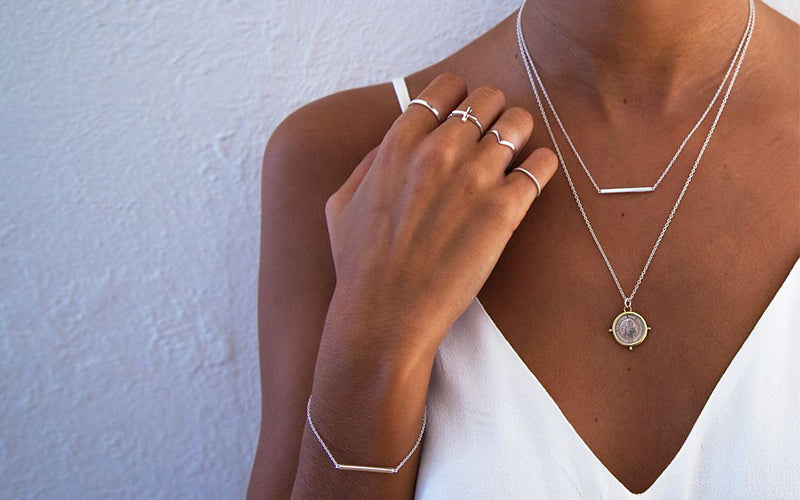 Minimalist Necklace For You