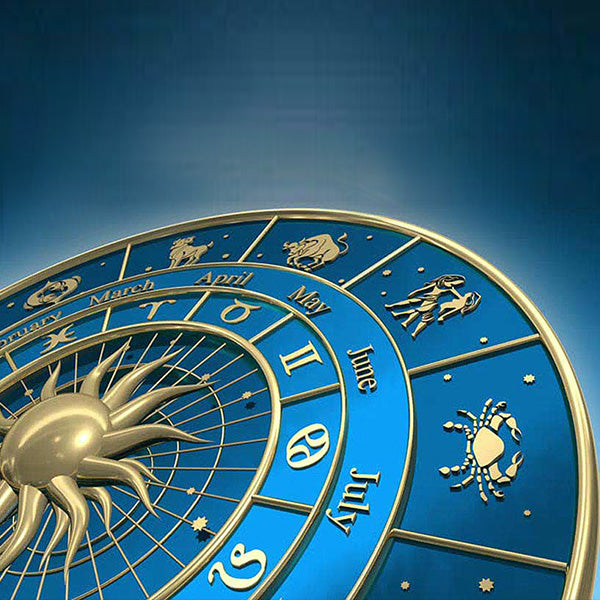 Astrology and zodiac