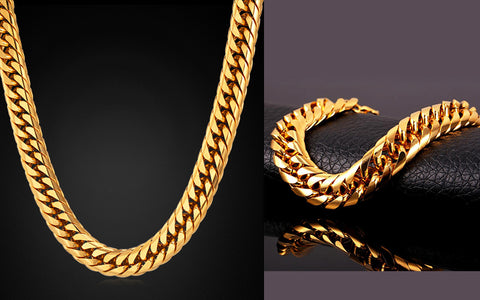 Create Your Own Style-Hip Hop Jewelry