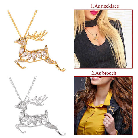 different ways to wear brooches