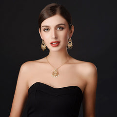 Gold Plated Jewelry for Occasions