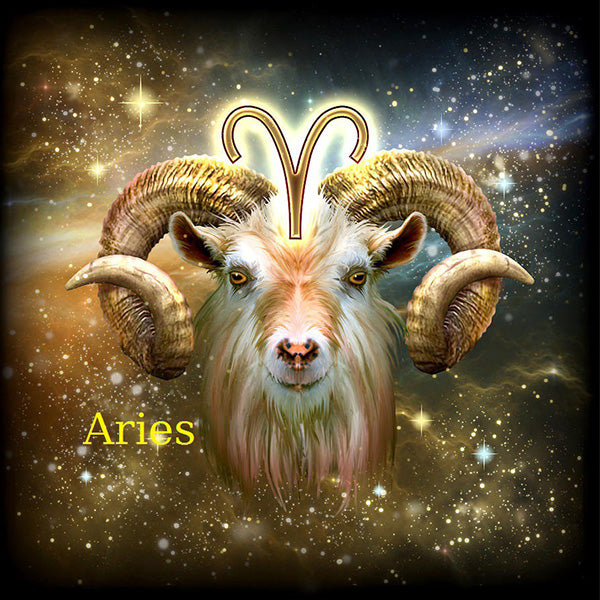 beautiful picture of Aries
