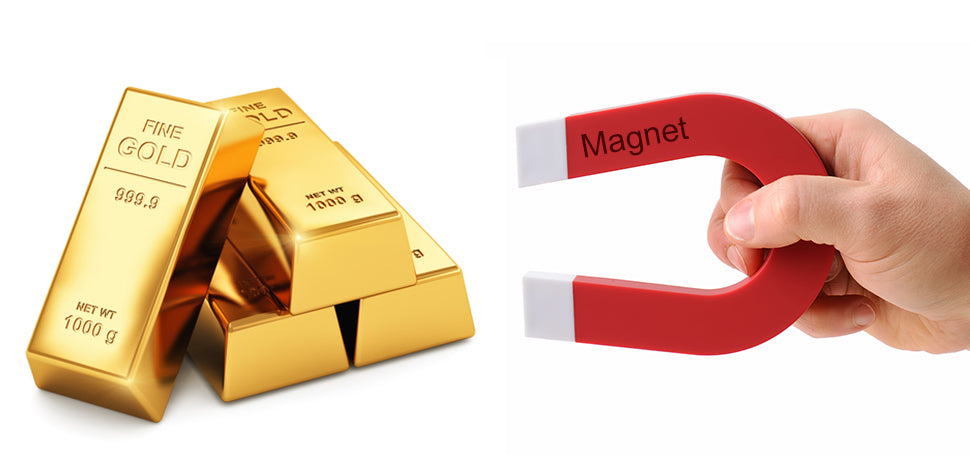 Test with a Powerful Magnet