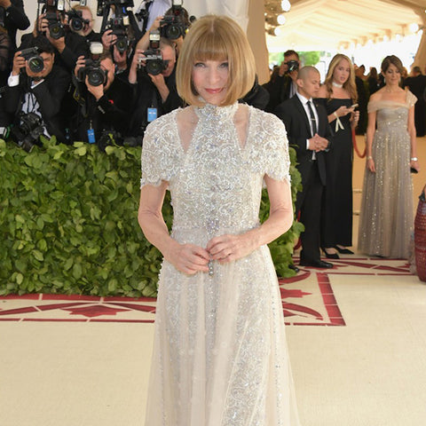 Will This be Anna Wintour's Final Met Gala
