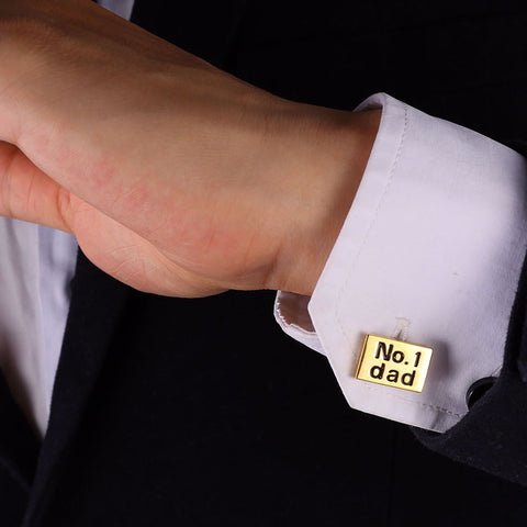 father's day gift guide-cufflinks