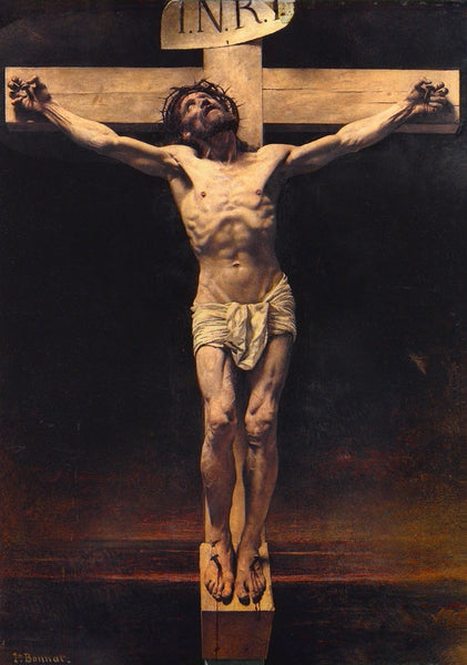 cross or crucifix