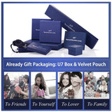U7 JEWLERY GIFT PACKAGING