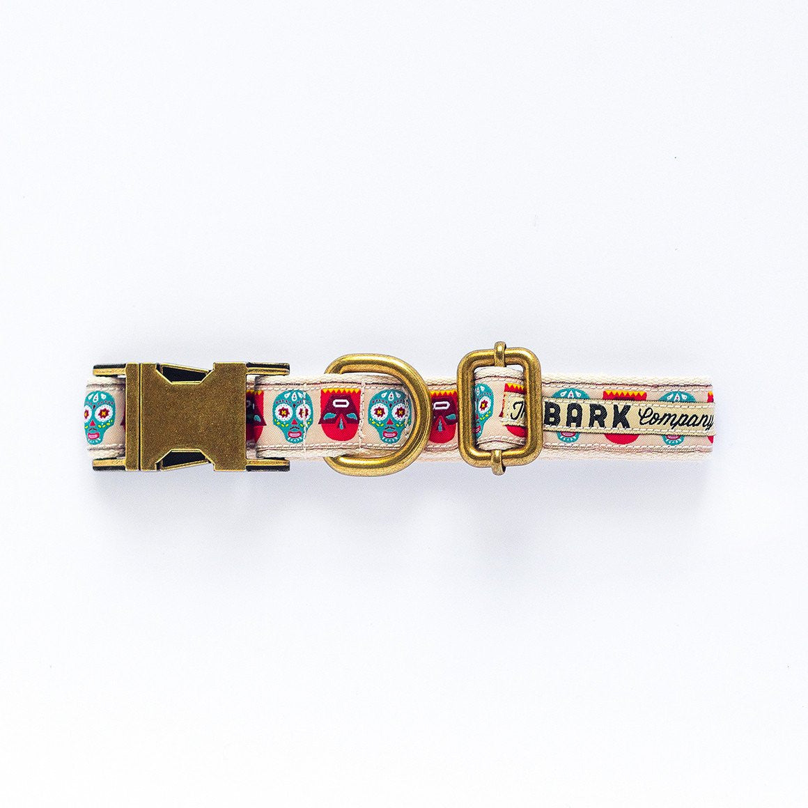 Frida dog collar from The Bark Co - 1