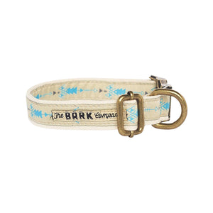 Popoca Dog Collar - The Bark Co. Handmade dog Collar