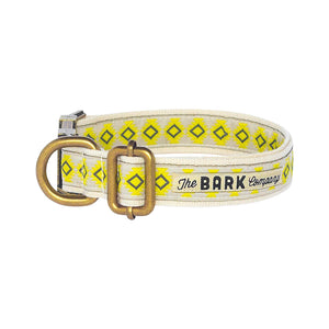 Chantico dog collar