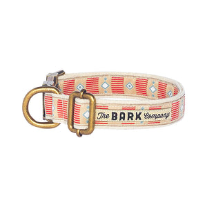 Agave Dog Collar - The Bark Co. Handmade dog Collar