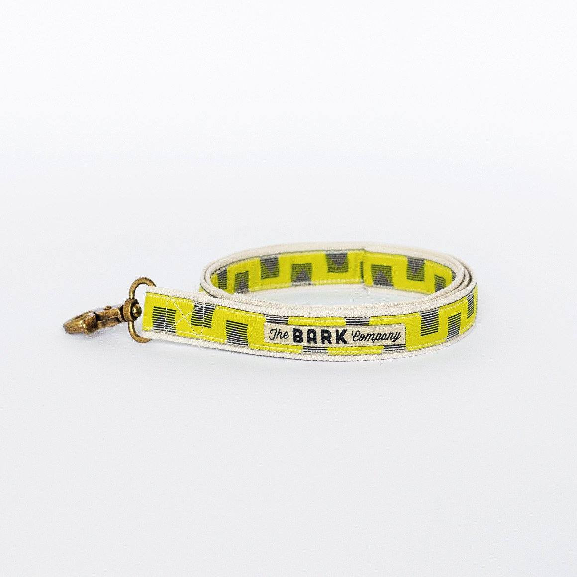 Elvis dog leash - The Bark Co. Handmade dog Leash