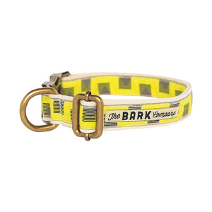 Elvis Dog Collar - The Bark Co. Handmade dog Collar