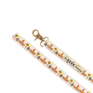 Fiesta Dog Leash - The Bark Co. Handmade dog Leash