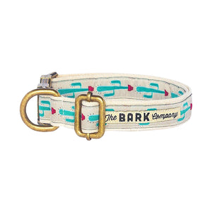 Mezcal Dog Collar - The Bark Co. Handmade dog Collar