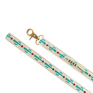 Mezcal Dog Leash - The Bark Co. Handmade dog Leash