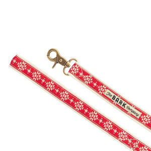 Nagual II dog leash - The Bark Co. Handmade dog Leash