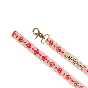 Nagual dog leash - The Bark Co. Handmade dog Leash