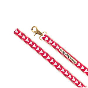 Wovoka II dog leash - The Bark Co. Handmade dog Leash