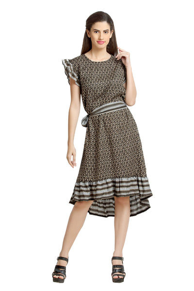 Printed Women's Dresses