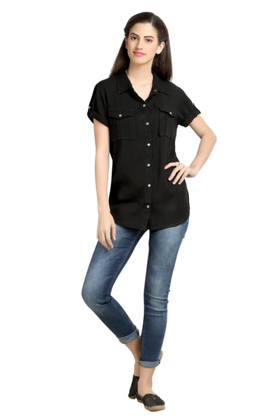 Womens Shirt Top