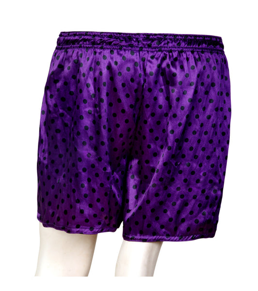 London Bee Printed Women's Boxer WLB0003