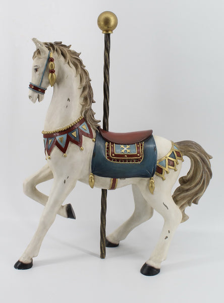 Circus Horse- Large Circus Decoration - Greatest Showman