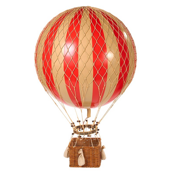 Extra Large Very Big Hot Air Balloon Replica – Vintage Balloons