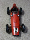 Red Model Racing Cars, Retro Cars, Sports Cars, Dad's Gift, Monaco Grand Prix Classic Vintage Cars, Boy's Room Decor, Racing Cars: Replica