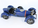 Retro Sports Car Model – Collectable  Racing Cars – Father's Gift – Toy cars