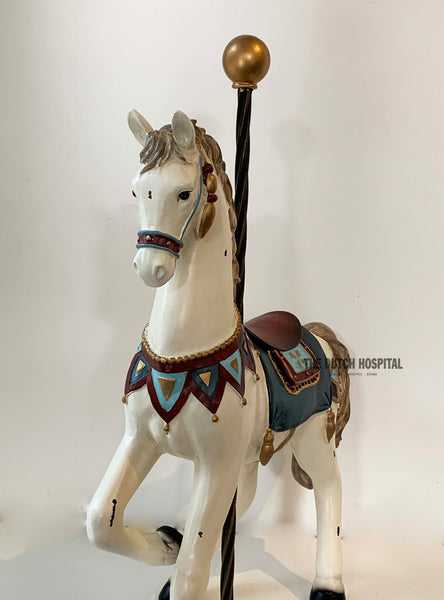 Circus Horse – Large Circus Carousel – Greatest Showman