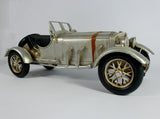 Vintage Model Cars, Retro Cars, Model Racing Cars, Collectibles, Man's Cave, American Racing Cars, Toy Car: Replica Design