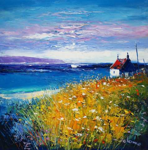John Lowrie Morrison OBE (Jolomo) Exhibition 26 November 16 - 22 January 2017
