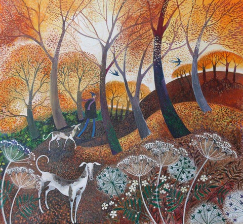 Autumn Exhibition 8 September - 7 October 2018