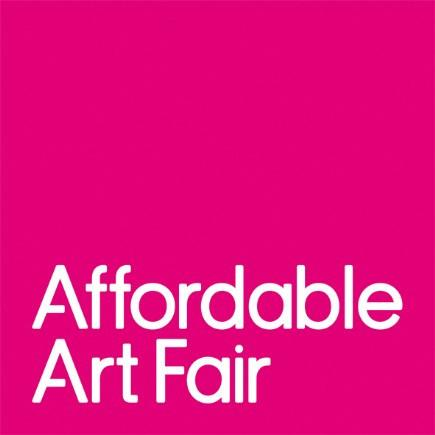 Affordable Art Fair, Hampstead 9th -13th May 2018