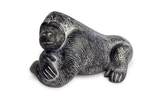 Paul Smith 'Gorilla' slate resin 22x11cm