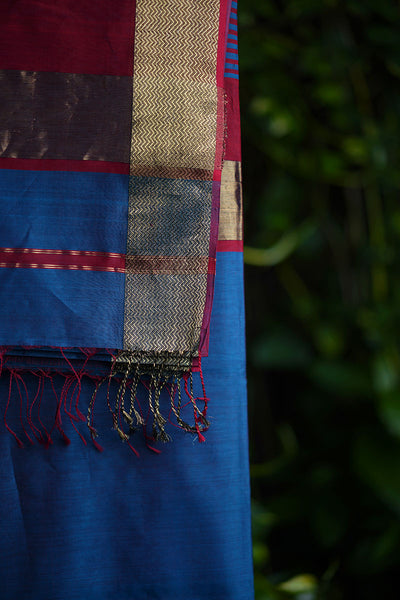 Mahima handwoven saree