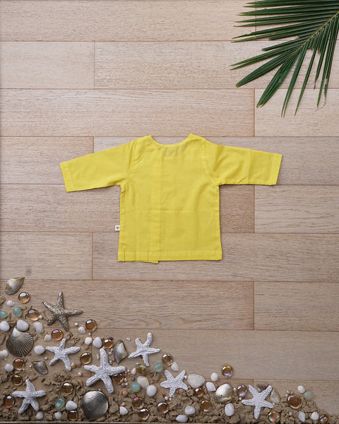 'Joys of Spring' with Sleeves - Unisex (0-6 months)