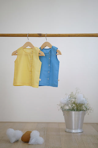 'Twice as nice' - Unisex (0-6 months)