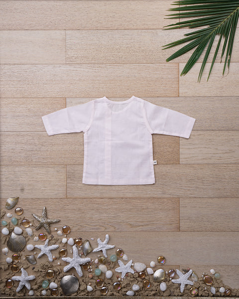 'Song in your Heart' with Sleeves - Unisex (0-6 months)