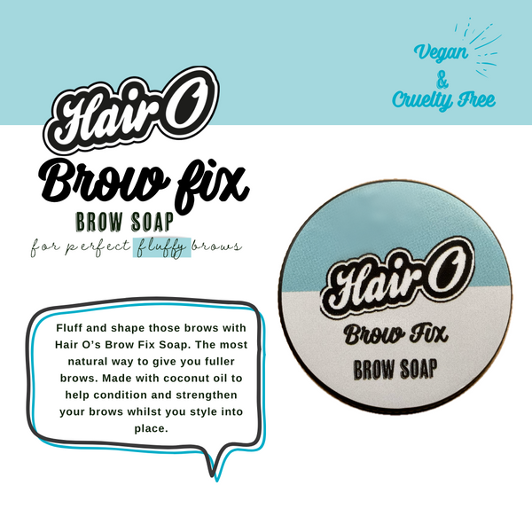 Brow Fix Soap