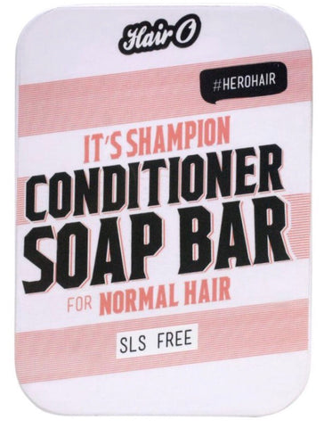 It's Shampion Conditioner Soap Bar
