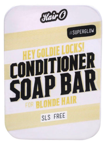 Hey Goldie Locks Conditioner Bar