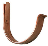 COPPER FASCIA HANGER- NOSE STYLE - Wholesale Gutter Systems  - 1
